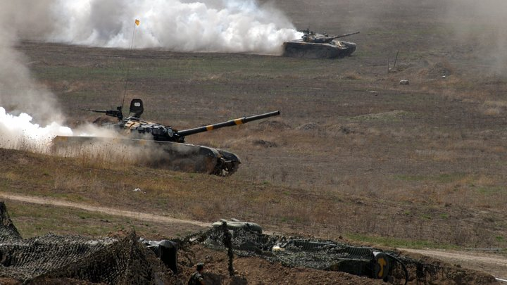 Турция подстрекает, армяне и азербайджанцы умирают: Война в Нагорном Карабахе - онлайн-трансляция геополитика
