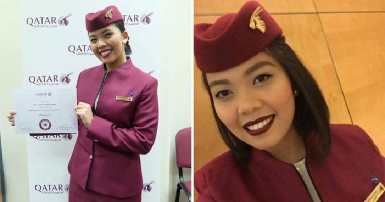 После 24 попыток и 22 отказов девушка наконец получила работу своей мечты. Она изменила себя и свою внешность