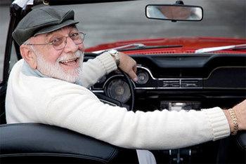 Составлен рейтинг лучших автомобилей для пенсионеров