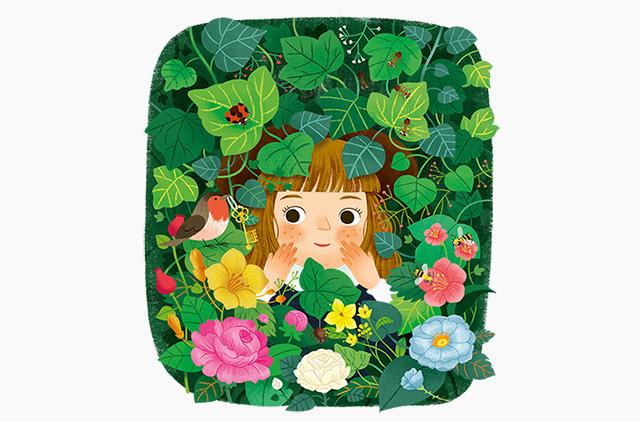 Не забывай: мы растим детей, а не цветы!