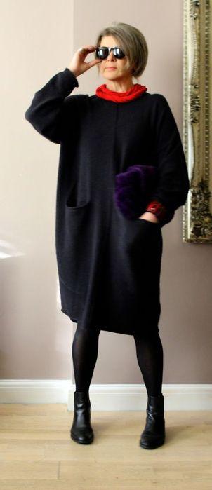 Теплые платья на зиму 2019. Супер актуально для настоящих модниц зима 2019