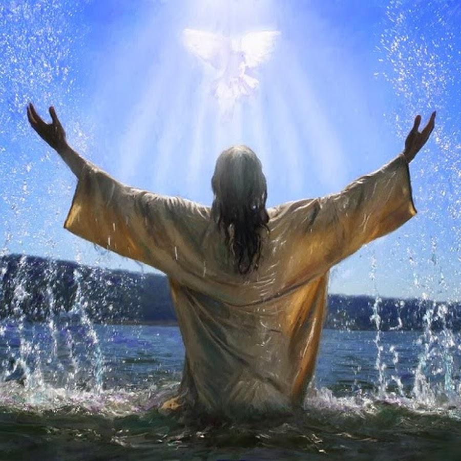 Идёт Третий Спаситель Человечества, мессианский цикл завершая