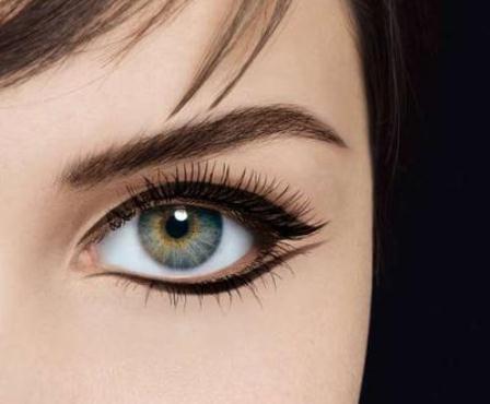 25 потрясающих способов подвести глаза оригинально и красиво: на все случаи жизни