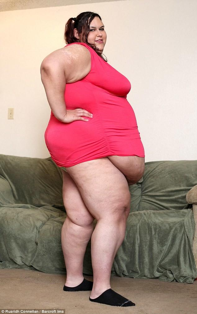 что передумал, очень толстые и очень тонкие девушки основном нас популярно