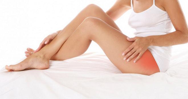 Боль в тазобедренном суставе – самые частые причины и эффективное лечение