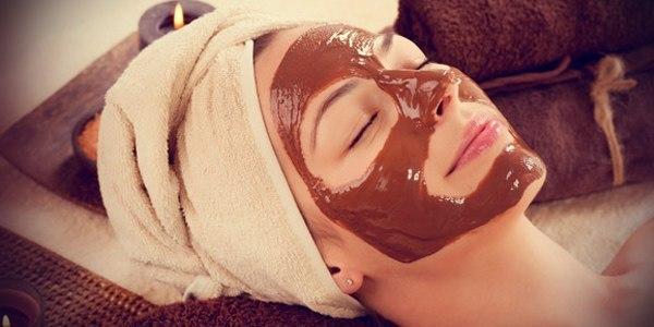 Рецепт шоколадной маски для лица и тела