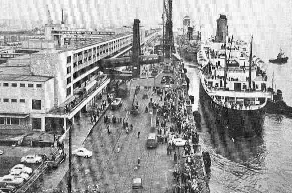 Фальшивая история второй Промышленной революции и эмиграции немцев в США.
