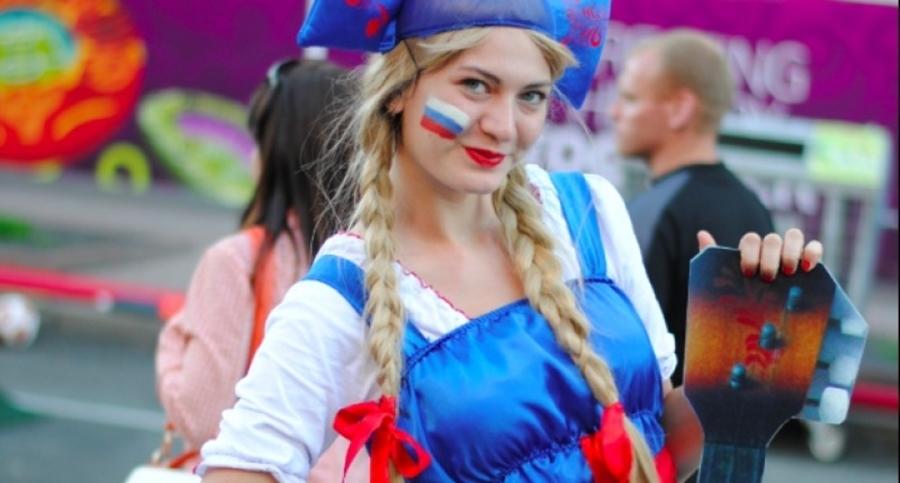 Взгляд с Запада: Русские – такие же люди