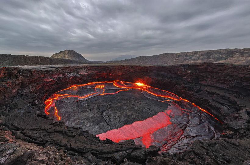 топ 5 вулканов