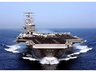 Американская военная мысль: Будущее авианосных сил США