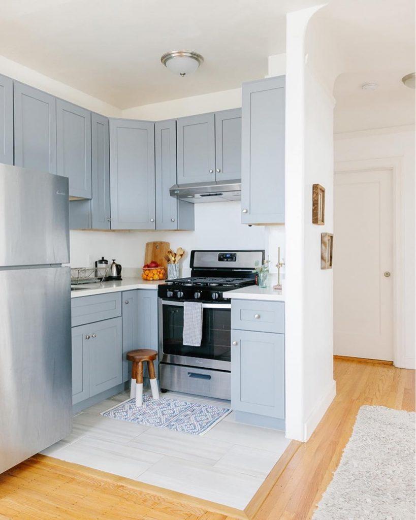 9 идей по экономии места в квартире