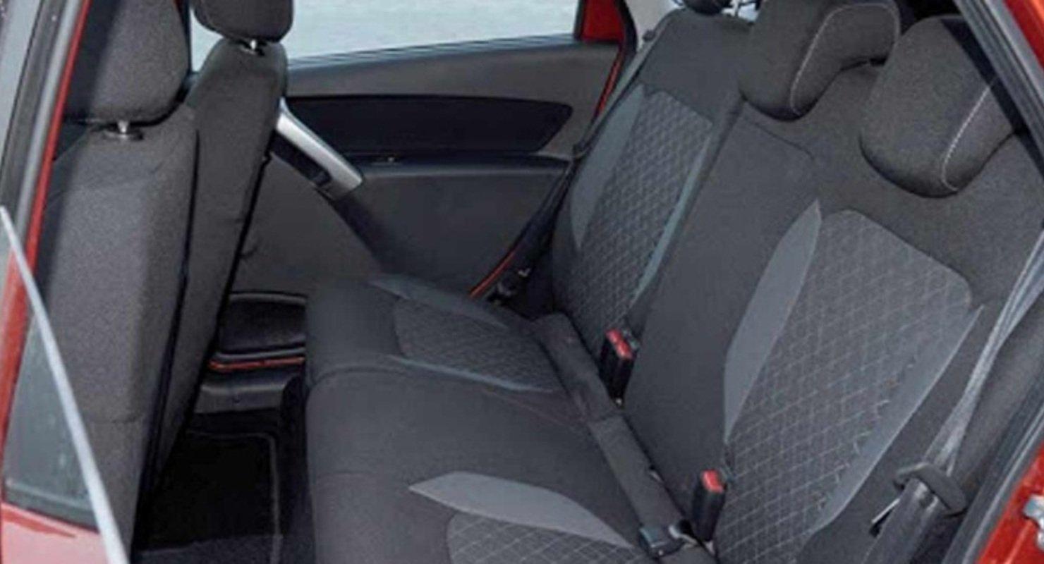 АвтоВАЗ «урезал» оснащение комплектации Lada Granta Luxe Автомобили