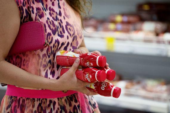 Россияне отказываются от кефира и йогурта в пользу более дешевых продуктов