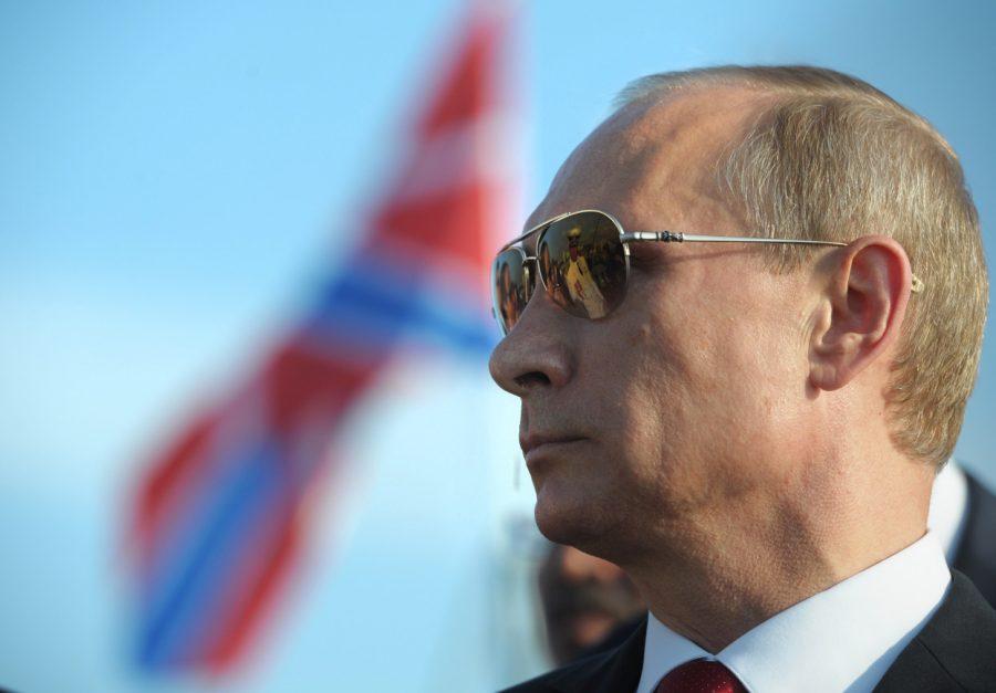 Путин дал прощальный пинок Обаме