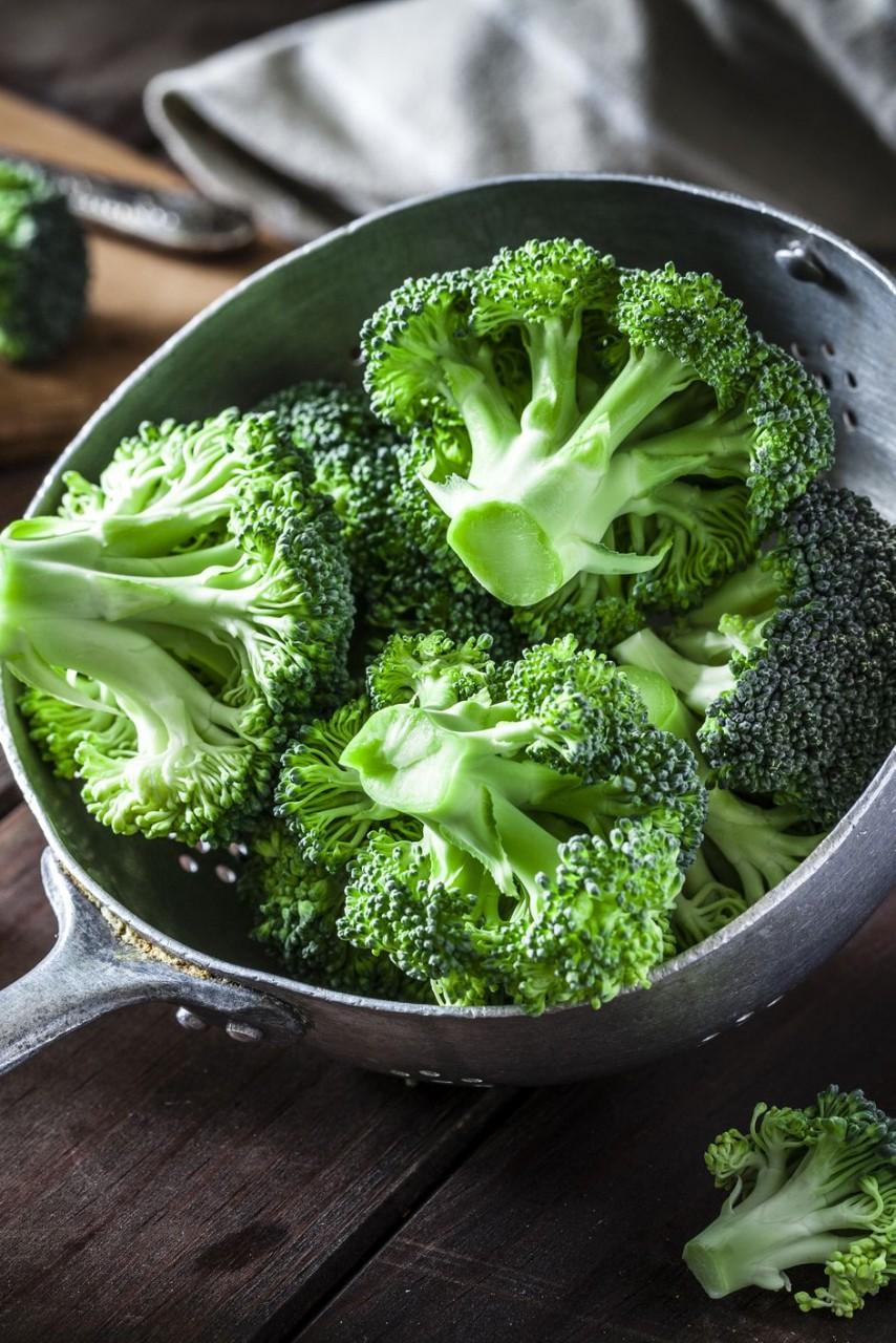 Можно похудеть брокколи