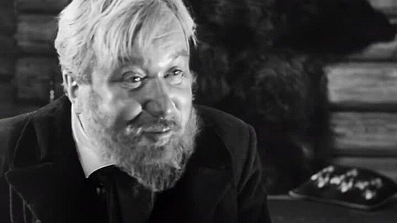 Советский «народный» актер Юрий Медведев и его роли в кино