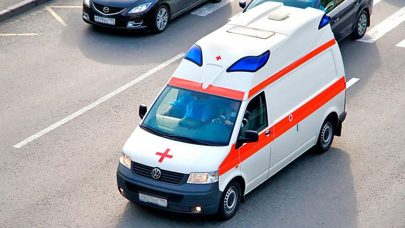 Водитель, не пропустивший «скорую», оказался экс-сотрудником СК РФ
