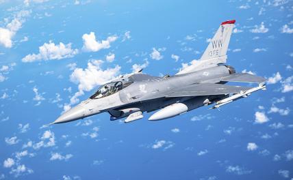 3-я воздушная армия ВВС США закроет Киев и Одессу от Су и МиГов