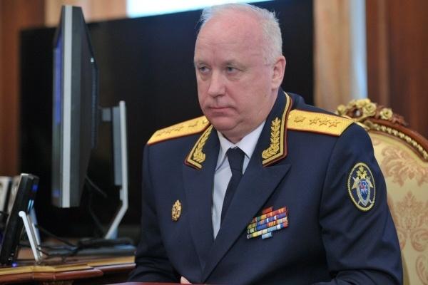 РБК сообщает о грядущей отставке Александра Бастрыкина