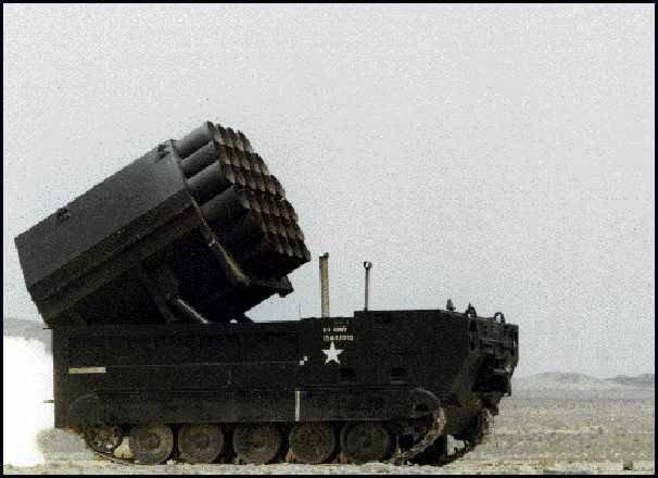 Установка разминирования M130 SLUFAE (США)