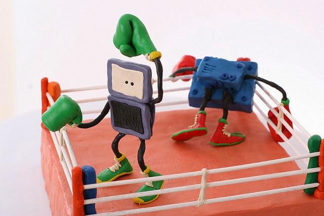 Битва политического Интернета с телевизором: кто кого?