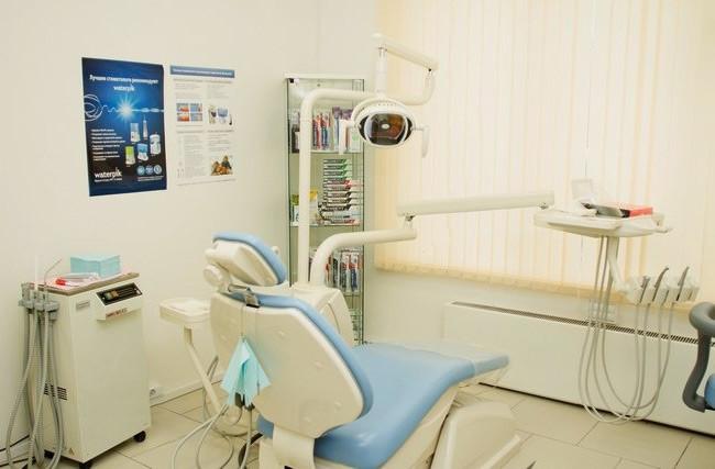 Лучшие стоматологические кли…