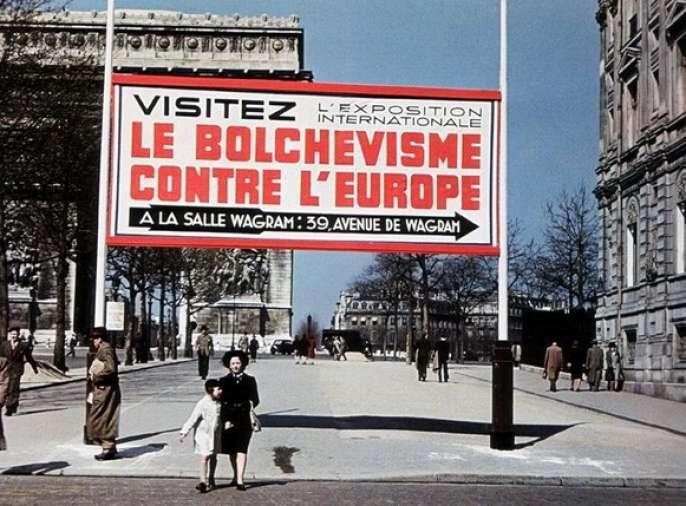 """Не все так просто: """"Какое отношение к победе над фашизмом имеет Франция?"""