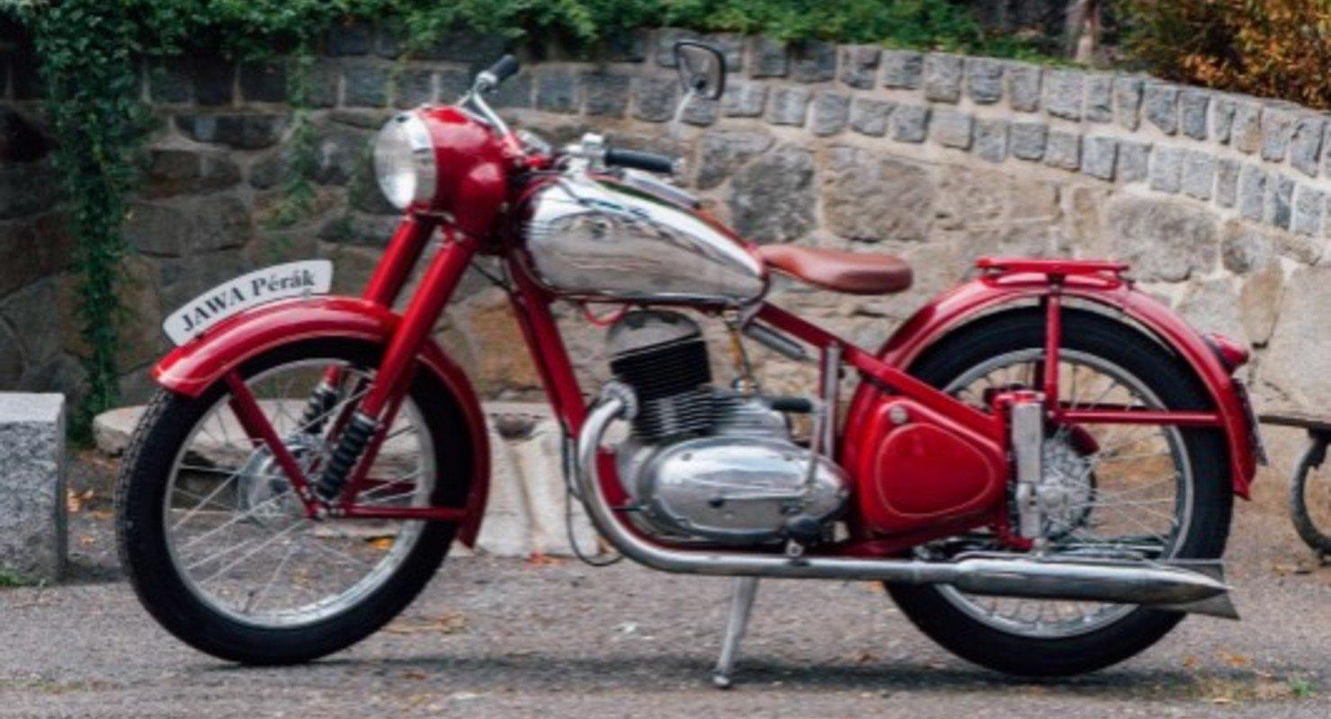 Мотоциклы Jawa: история появления легендарных мотоциклов в Советском Союзе Автомобили