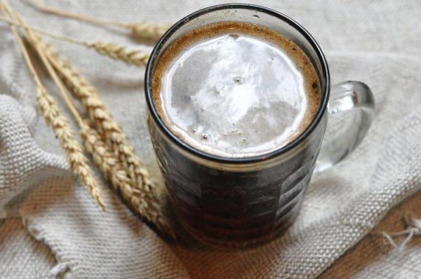Рецепты настоящего солодового кваса без дрожжей. Квась и не пьяней!