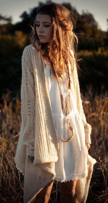Bohemian Style...: