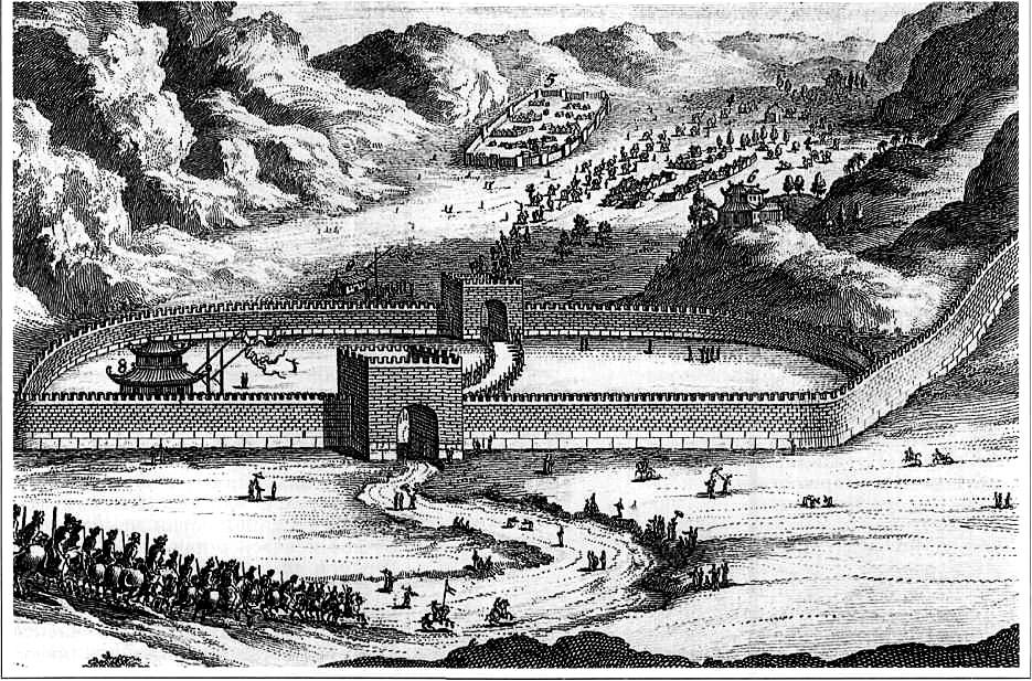 История о том, как Пётр Первый установил торговые отношения с Китаем в 1689 году