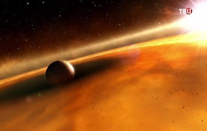 В созвездии Кита нашли пригодную для жизни планету