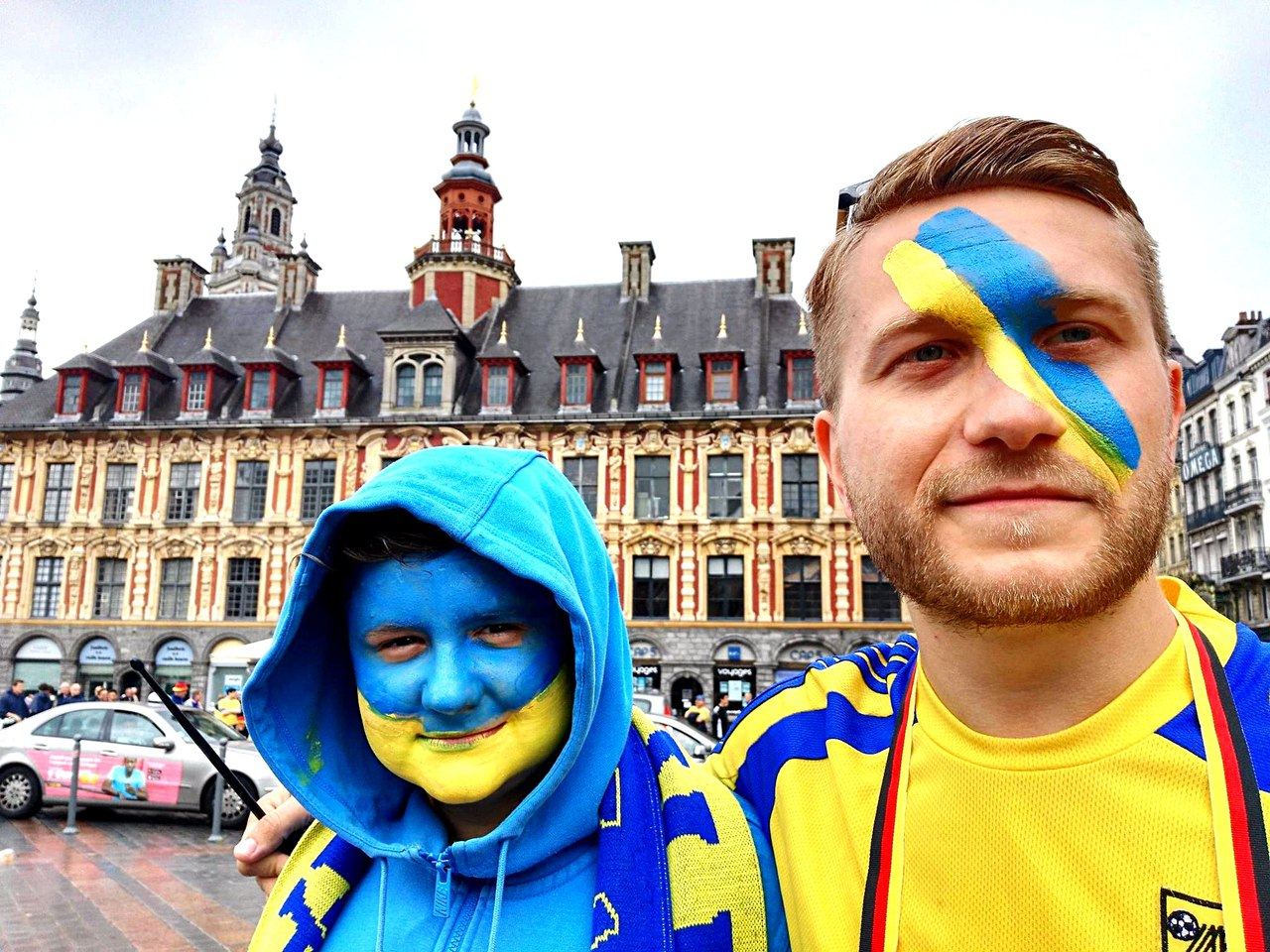 Украинцы едут на заработки в Европу, несмотря на риск быть обманутыми