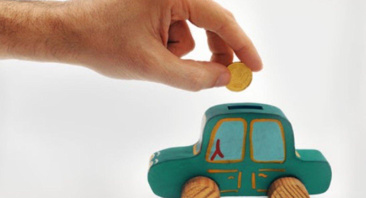 Транспортные расходы россиян сократились в текущем году на 7% Автомобили