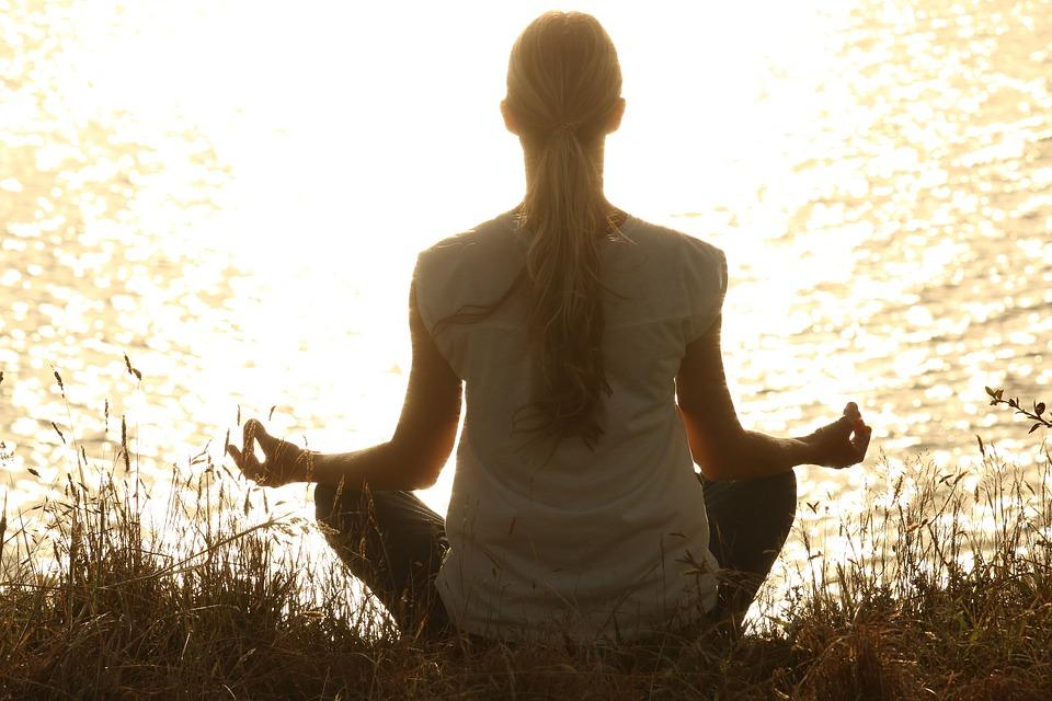 «Побочные эффекты» медитации могут длиться десятилетиями