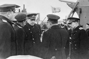 Десять переломных дней в отношениях Сталина и Ворошилова ВОВ,ВОЙНА,СОВЕТСКИЙ СОЮЗ,СССР,СТАЛИН