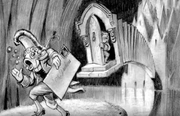 Интересные факты об экранизации сказки «Алиса в Стране чудес»