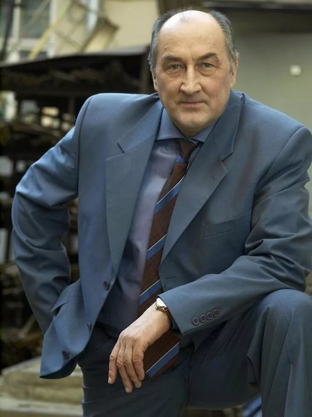 Борис Клюев: как он получил …