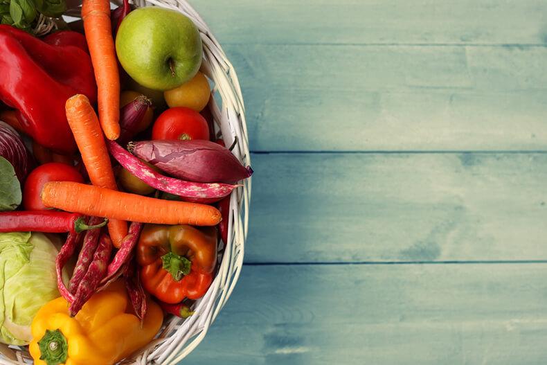 Интуитивное питание в семье: с чего начать