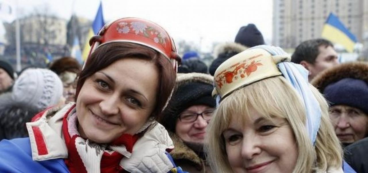 Теперь вы довольны, «русскоязычные бандеровцы»?