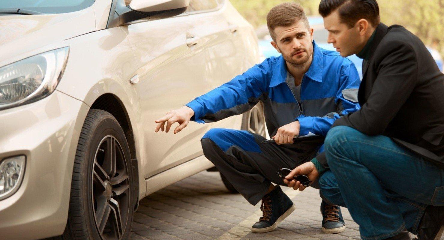 Ошибки при покупке автомобиля, которые не стоит совершать Автомобили