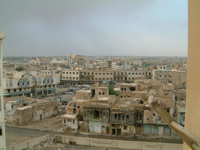 Американцы в отчаянном положении: жертвуют Мосулом, чтобы защитить Алеппо
