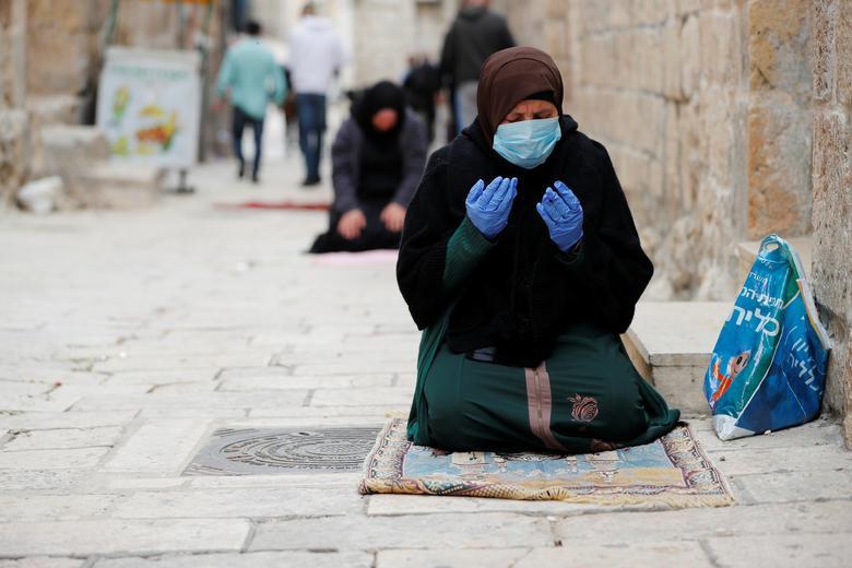 Рамадан в эпидемию