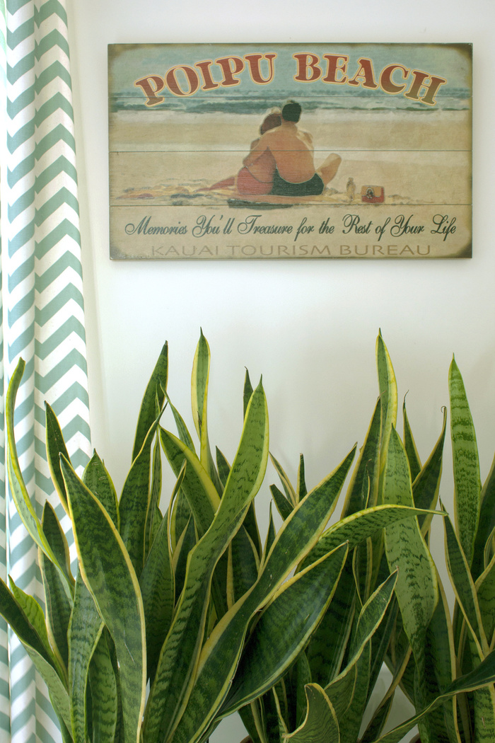 Дух путешествий в солнечной квартире дизайнера Кати Чистовой