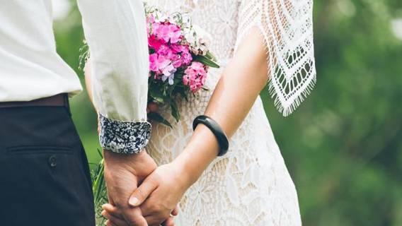 Количество первых браков в Китае сократилось на 41% за последние 6 лет ИноСМИ