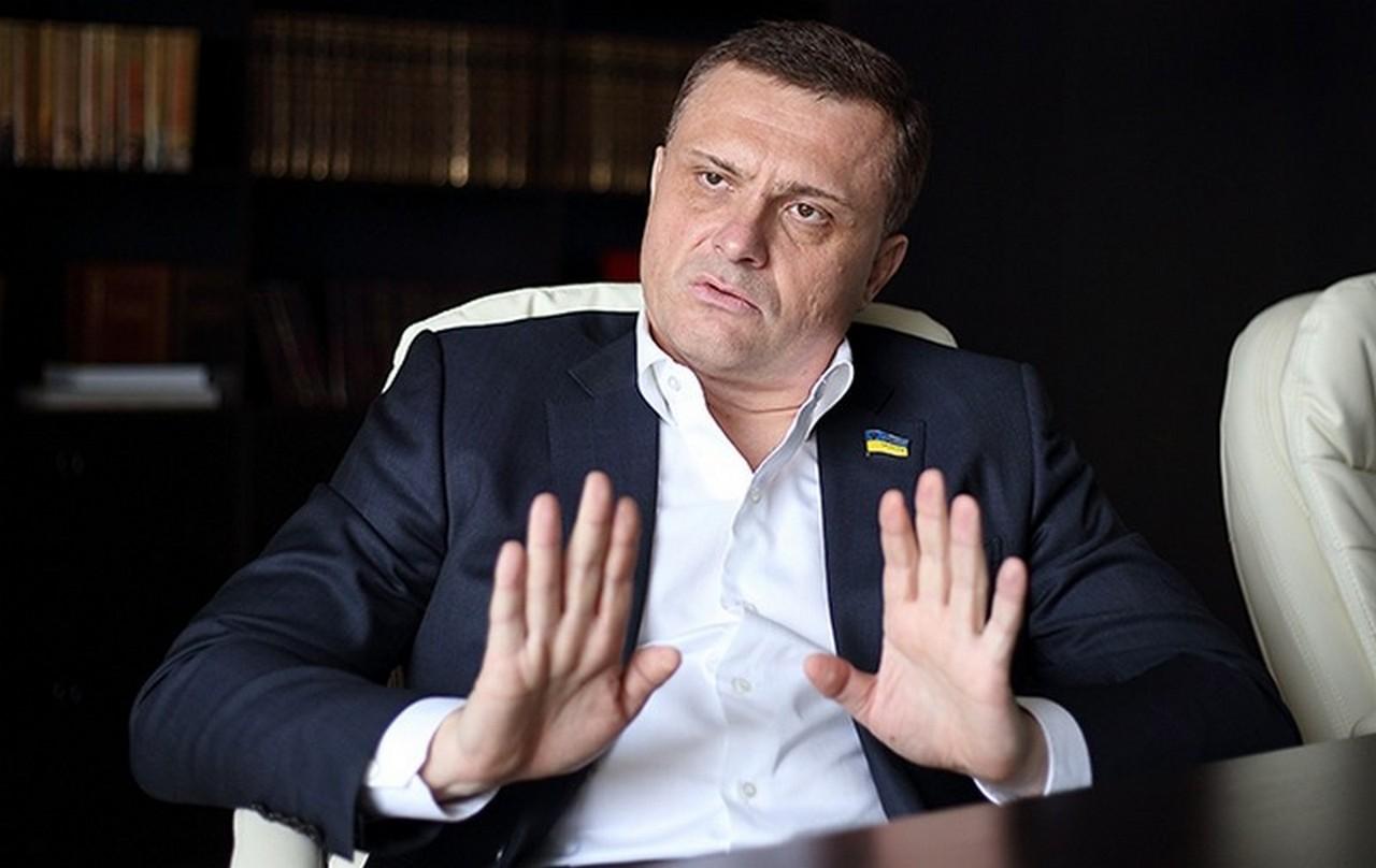 Может ли «Оппоблок» Левочкина выиграть президентские выборы