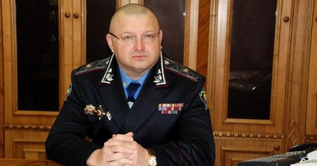 Уволенный Аваковым начальник полиции отказался извиняться перед днепропетровскими нацистами