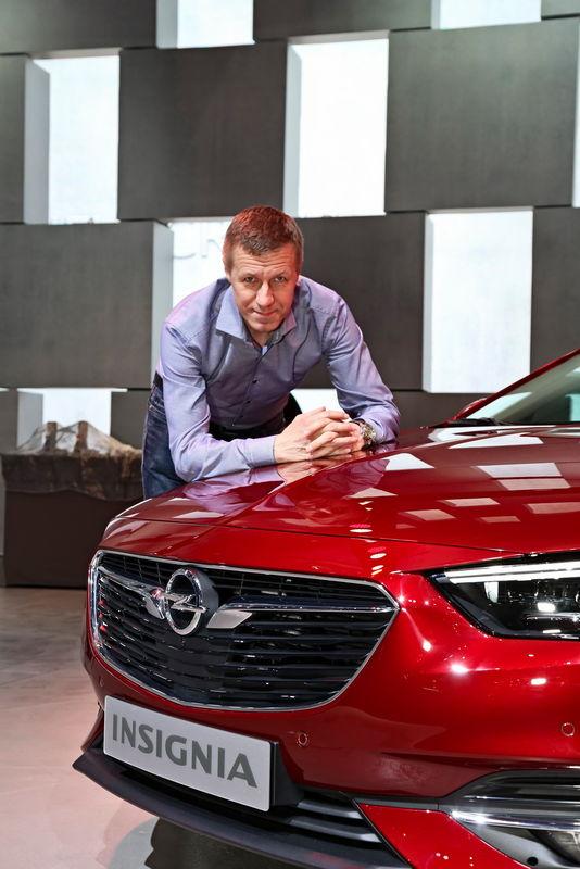 Вернется ли Opel в Россию?