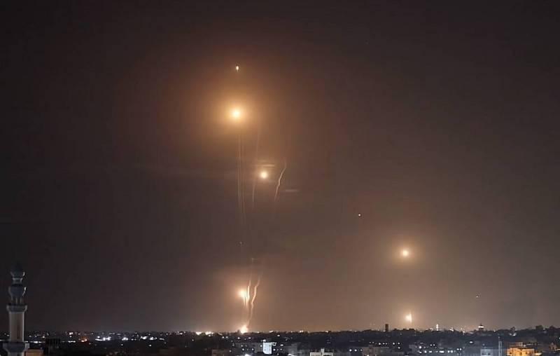 Ливан и Израиль обменялись ракетно-артиллерийскими ударами Новости