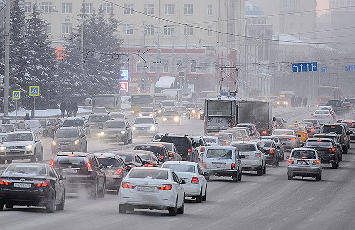 Самые быстрые способы завести машину на морозе